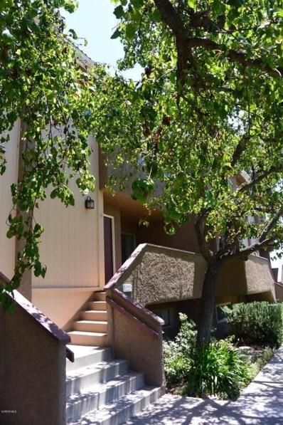 2036 Euclid Circle, Camarillo, CA 93010 - MLS#: 217006149