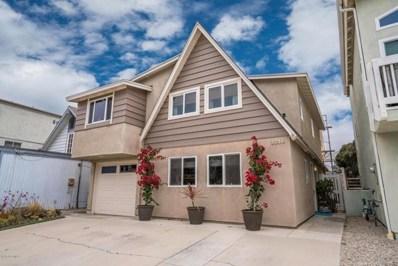 3216 Playa Court, Oxnard, CA 93035 - MLS#: 217006542