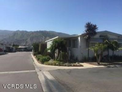 500 Santa Maria Street UNIT 85, Santa Paula, CA 93060 - MLS#: 217006707