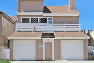1505 Ocean Drive, Oxnard, CA 93035 - MLS#: 217006754