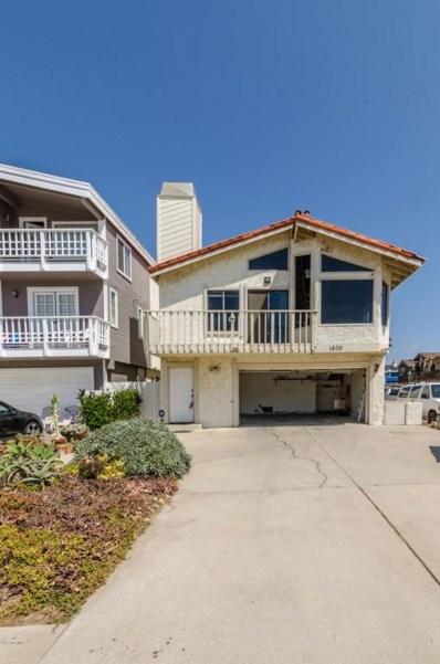 1500 Ocean Drive, Oxnard, CA 93035 - MLS#: 217007426