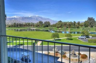 910 Island Drive UNIT 308, Rancho Mirage, CA 92270 - MLS#: 217007534DA