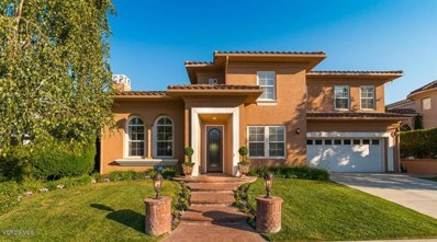 14184 Maya Circle, Moorpark, CA 93021 - MLS#: 217007814