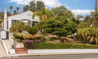 1673 Poli Street, Ventura, CA 93001 - MLS#: 217007905