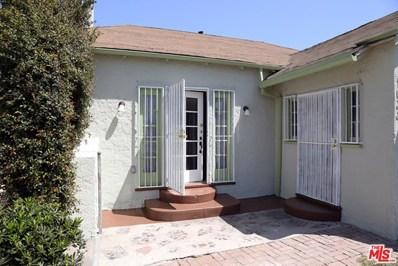 1038 S Berendo Street, Los Angeles, CA 90006 - MLS#: 21700800
