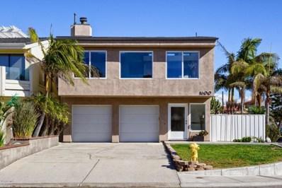 1600 Ocean Drive, Oxnard, CA 93035 - MLS#: 217008076