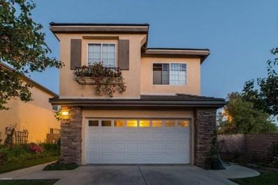 2684 Morning Grove Way, Thousand Oaks, CA 91362 - MLS#: 217008082
