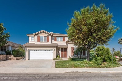 945 Biscayne Palm Place, Simi Valley, CA 93065 - MLS#: 217008217