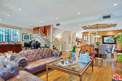 447 S Almont Drive, Beverly Hills, CA 90211 - MLS#: 21700840
