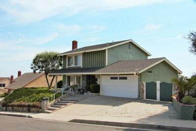 737 Skyline Road, Ventura, CA 93003 - MLS#: 217008467