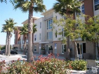 1901 Victoria Avenue UNIT 117, Oxnard, CA 93035 - MLS#: 217008700