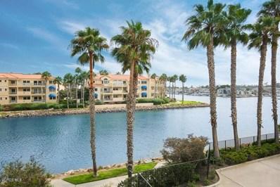 1727 Emerald Isle Way, Oxnard, CA 93035 - MLS#: 217008764