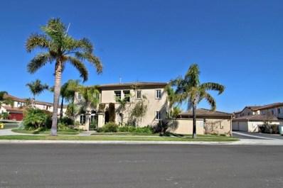 4354 Waterside Lane, Oxnard, CA 93035 - MLS#: 217008786