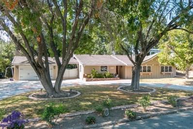 513 Rosario Drive, Thousand Oaks, CA 91362 - MLS#: 217008903