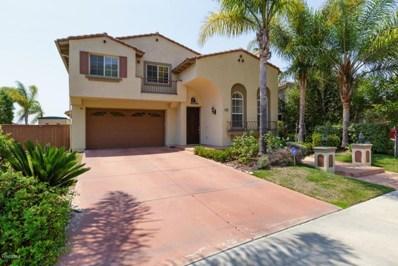 644 Corte Elegante, Camarillo, CA 93010 - MLS#: 217009008
