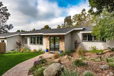 12 La Crescenta Drive, Camarillo, CA 93010 - MLS#: 217009208