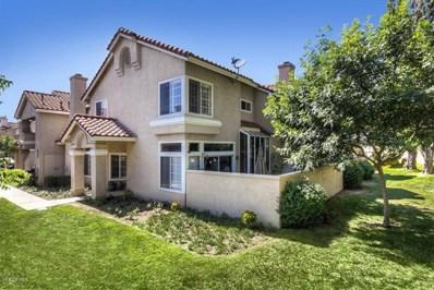 625 Baywood Lane UNIT E, Simi Valley, CA 93065 - MLS#: 217009249