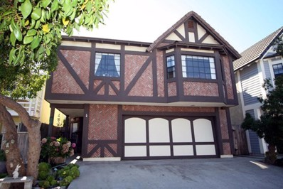 128 Moorpark Avenue, Oxnard, CA 93035 - MLS#: 217009323