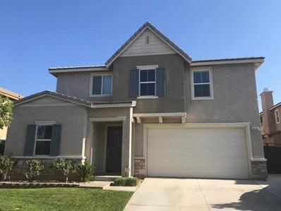 38284 High Ridge Drive, Beaumont, CA 92223 - MLS#: 217009331