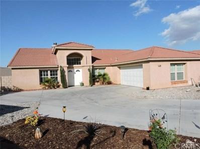 57290 Selecta Avenue, Yucca Valley, CA 92284 - MLS#: 217009420DA