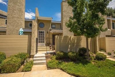 1878 Stow Street, Simi Valley, CA 93063 - MLS#: 217009483