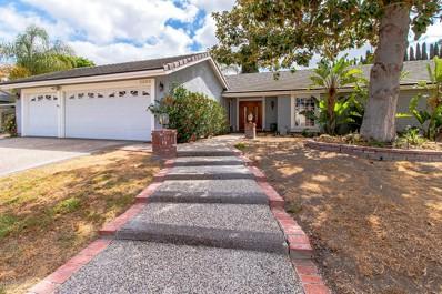 3000 Starling Avenue, Thousand Oaks, CA 91360 - MLS#: 217009570