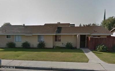 1915 Hasti Acres Drive, Bakersfield, CA 93309 - MLS#: 217009692