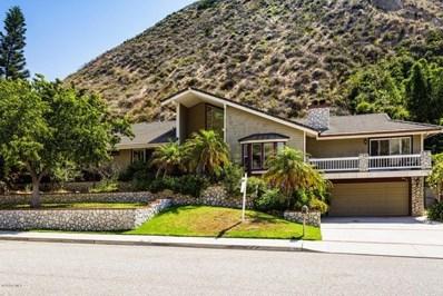 682 Aliso Street, Ventura, CA 93001 - MLS#: 217009734