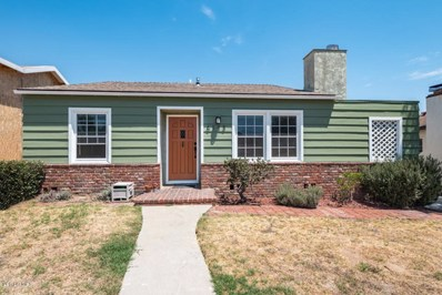 6143 83rd Place, Westchester, CA 90045 - MLS#: 217009738