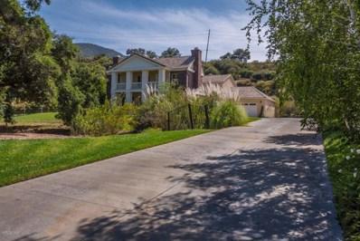1437 Caitlyn Circle, Westlake Village, CA 91361 - MLS#: 217009745