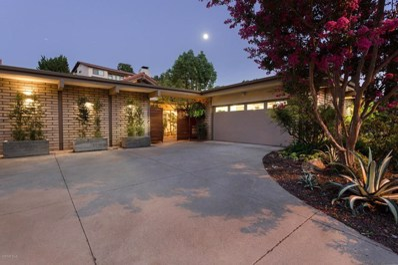 1092 Brookview Avenue, Westlake Village, CA 91361 - MLS#: 217009799