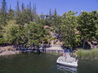 2023 Trentham Road, Lake Sherwood, CA 91361 - MLS#: 217009911