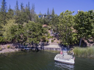 2023 Trentham Road, Lake Sherwood, CA 91361 - MLS#: 217009911