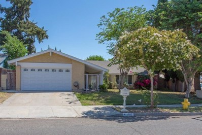 1902 Larch Street, Simi Valley, CA 93065 - MLS#: 217009966