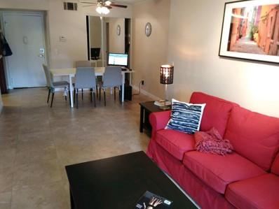 5545 Canoga Avenue UNIT 102, Woodland Hills, CA 91367 - MLS#: 217010026