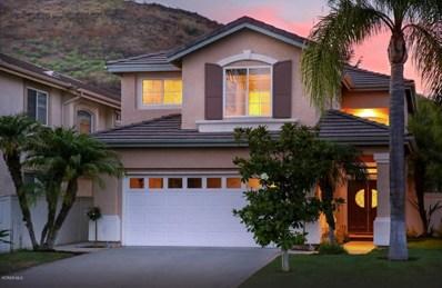 3185 White Cedar Place, Thousand Oaks, CA 91362 - MLS#: 217010110