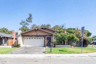 6083 Falcon Street, Ventura, CA 93003 - MLS#: 217010135