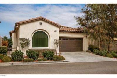 965 Coronado Circle, Santa Paula, CA 93060 - MLS#: 217010143