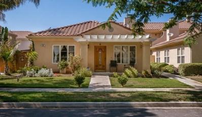 941 Jonquill Avenue, Ventura, CA 93004 - MLS#: 217010204
