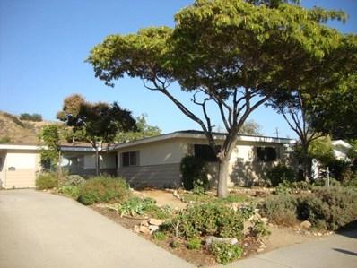 616 Island View Street, Fillmore, CA 93015 - MLS#: 217010263