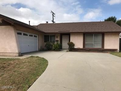 1881 Croydon Avenue, Camarillo, CA 93010 - MLS#: 217010325