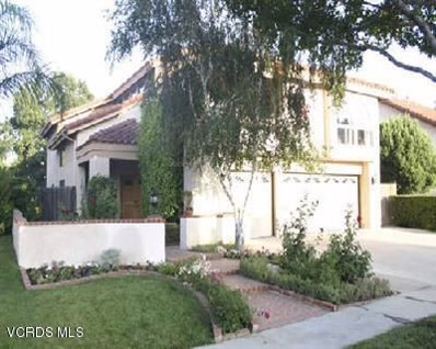 2097 Stilman Court, Simi Valley, CA 93063 - MLS#: 217010326
