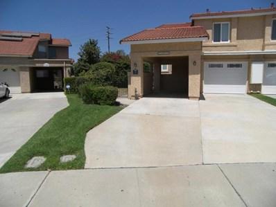 11813 Nightingale Street, Moorpark, CA 93021 - MLS#: 217010333