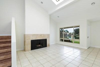 366 Sonora Drive, Camarillo, CA 93010 - MLS#: 217010349