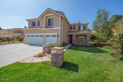 621 Covington Avenue, Simi Valley, CA 93065 - MLS#: 217010362