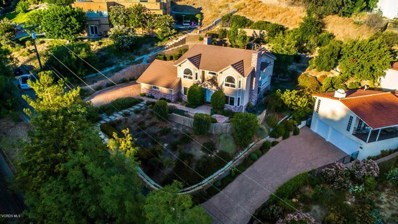 28331 Foothill Drive, Agoura Hills, CA 91301 - MLS#: 217010393