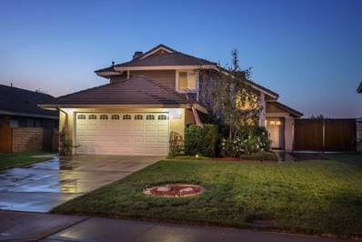 13157 View Mesa Street, Moorpark, CA 93021 - MLS#: 217010430