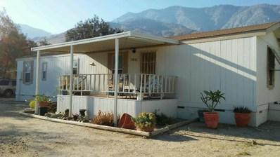 52101 Maxine Avenue, Cabazon, CA 92230 - MLS#: 217010434
