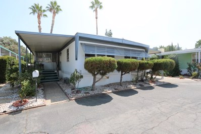 8800 Eton Avenue UNIT 40, Canoga Park, CA 91303 - MLS#: 217010479