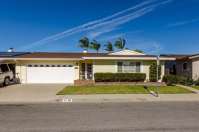 311 Fiesta, Port Hueneme, CA 93041 - MLS#: 217010480